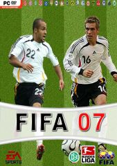 FIFA 07- The best game .