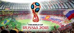 World Cup 2018 Russia !