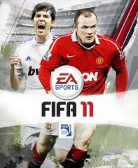 cupa fifa 2011 1vs1  gameranger petch 1.01