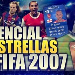 FIFA 07 patch 2016